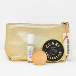 Clean Beauty Essentials Set