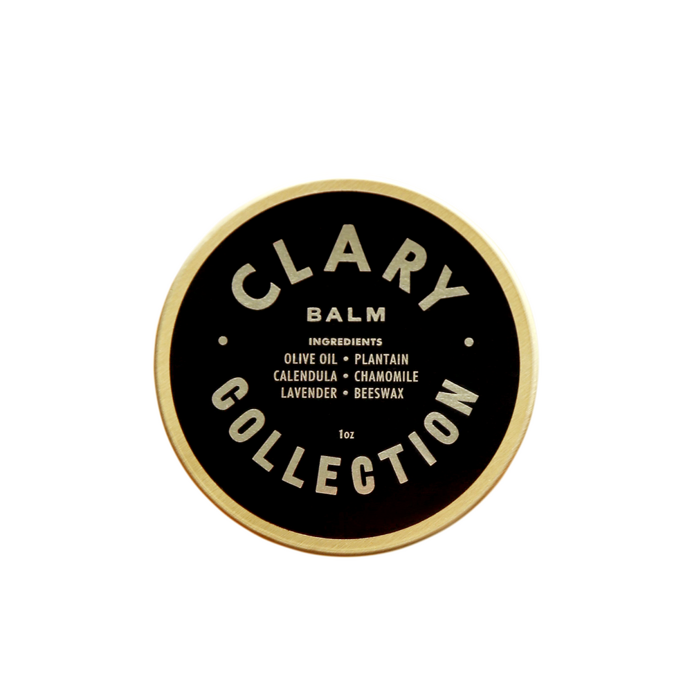 Clary Collection All Purpose Balm - 1 oz.