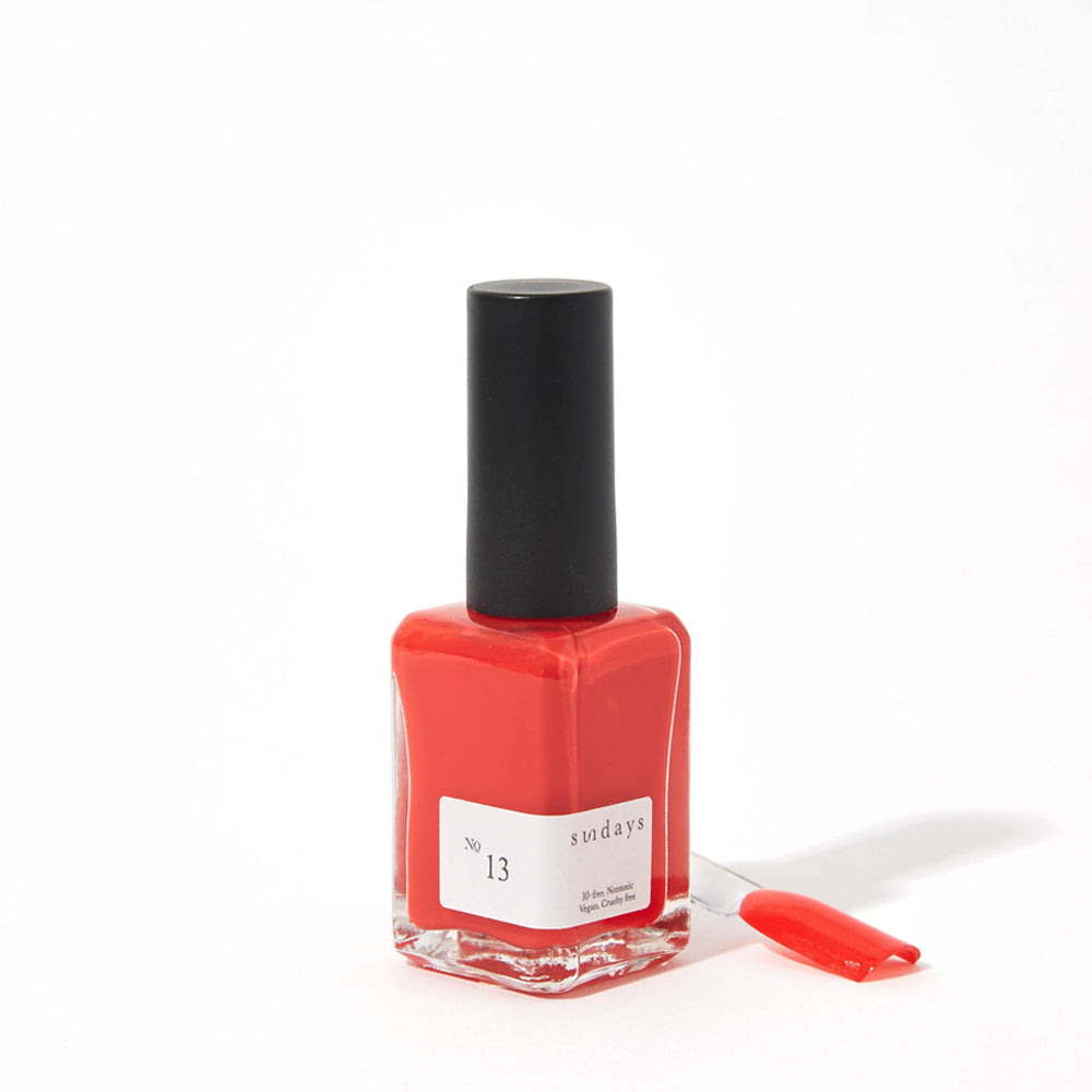 sundays Nail Polish - No. 13