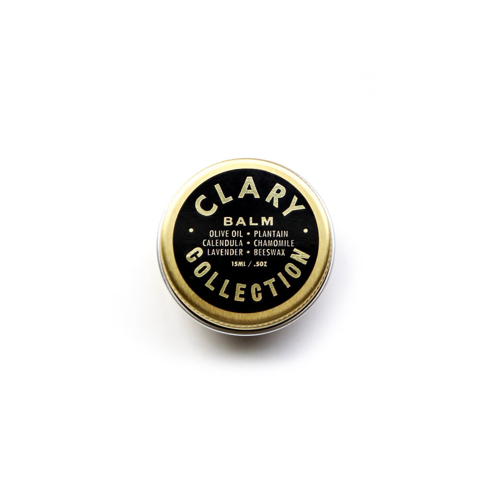 Clary Collection All Purpose Balm - .5 oz.