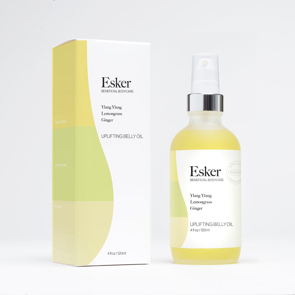 Esker Uplifting Belly Oil