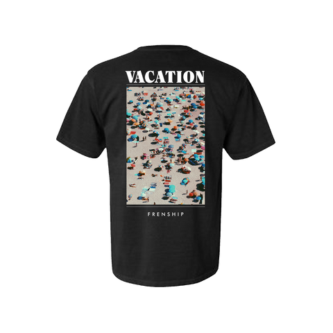 VACATION T-SHIRT
