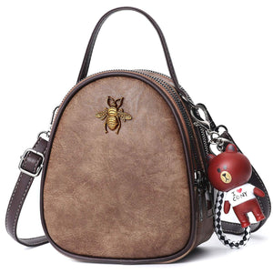 Small Bee Crossbody - Shop Ja'Kai