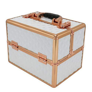 Makeup Train Cases Professional