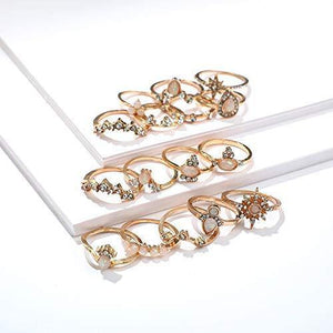 Queen Ring Set - Shop Ja'Kai