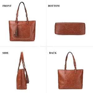 Women Vintage Tote Bag - Shop Ja'Kai