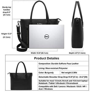 Didn't Come to Play Laptop Bag,15-15.6 Inch Laptop