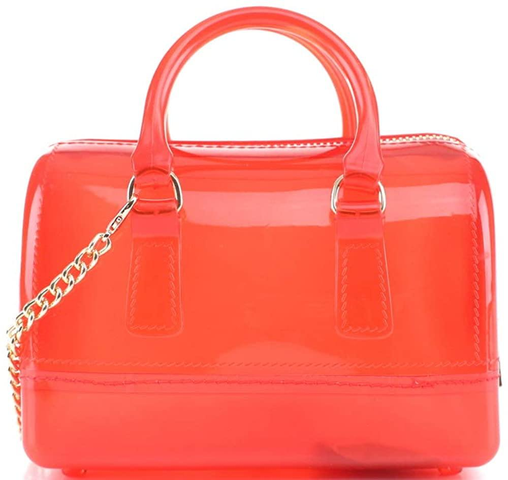 Jelly Mini Satchel