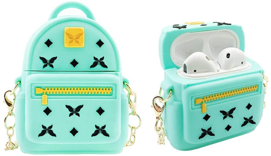 Backpack Airpod Case - Shop Ja'Kai