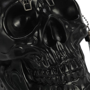 Skull Head Handbag - Shop Ja'Kai