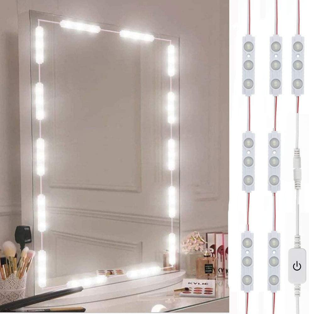 Led Vanity Mirror Lights, Mirror Not Included - Shop Ja'Kai