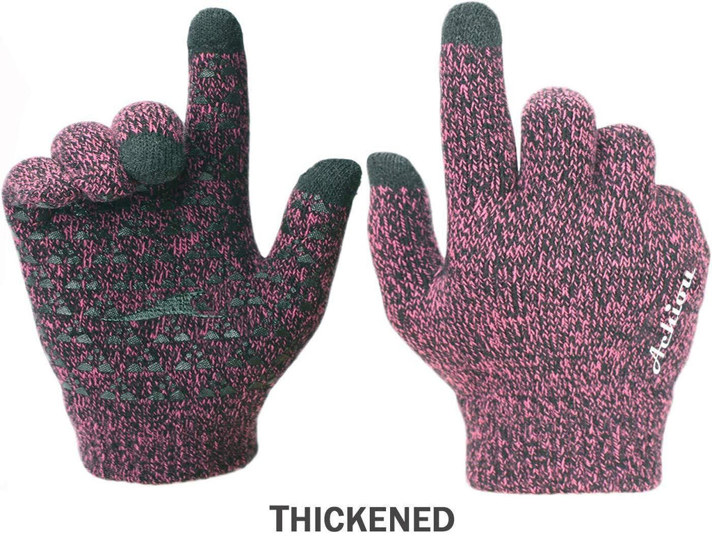 Touchscreen Thermal Gloves - Shop Ja'Kai