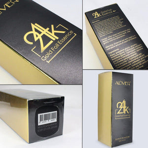 24k Pure Gold Foil Essence Serum - Shop Ja'Kai