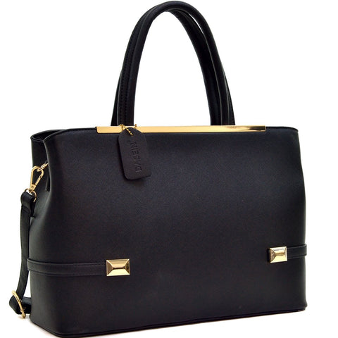 Tammy Top Handle Handbag