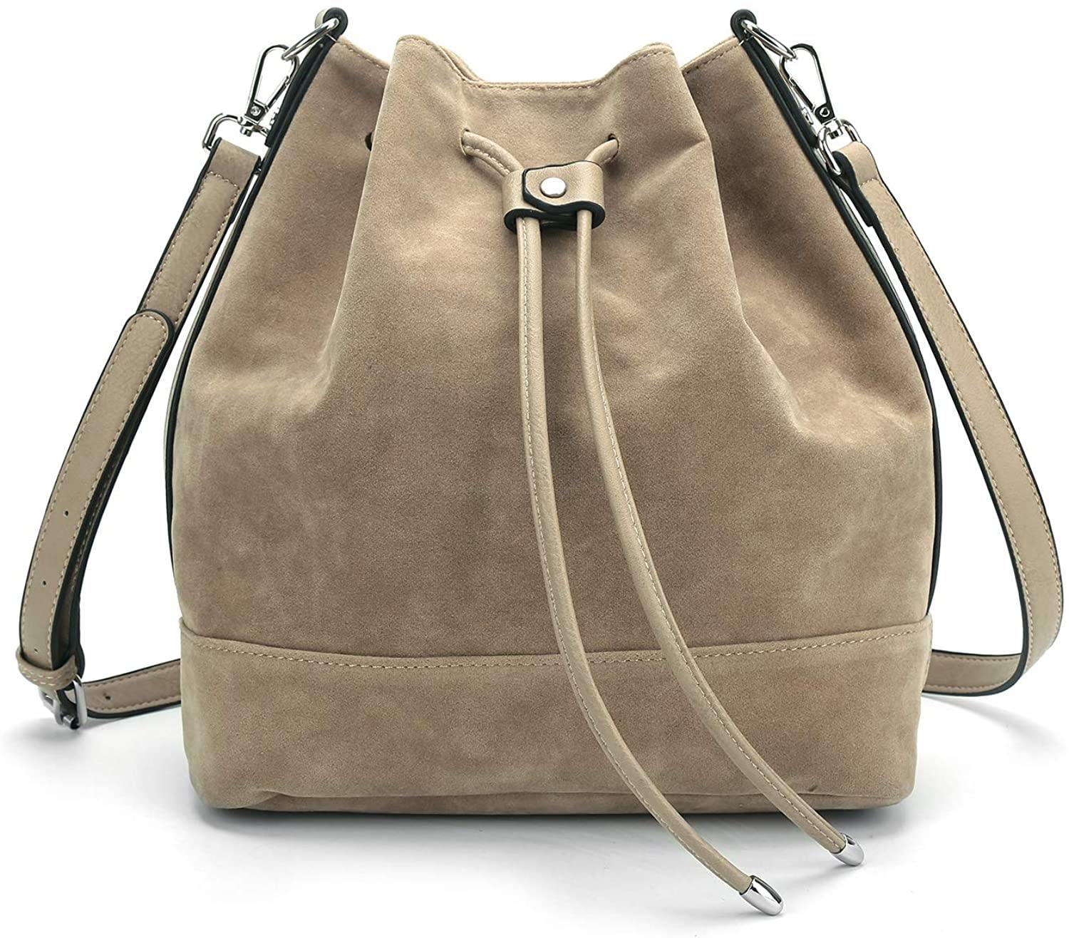 Cheneal Bucket Bag