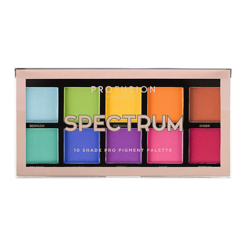 Spectrum Eyeshadow Palette