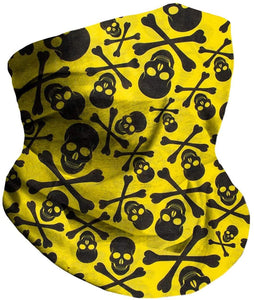 Seamless Face Cover Mouth Mask Scarf/Bandanna