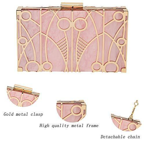 Exquisite Box Clutch - Shop Ja'Kai