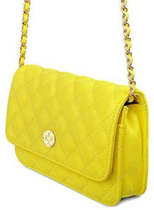 Bonita Applebaum Bag with Gold Accent Strap - Shop Ja'Kai