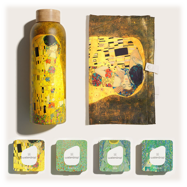 Klimt Collector Set