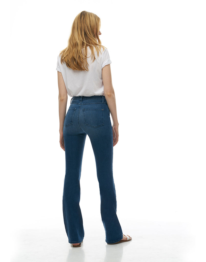 ALEX BOOTCUT JEANS / Old Orchard