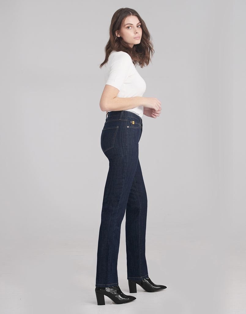 CHLOE STRAIGHT JEANS Dance
