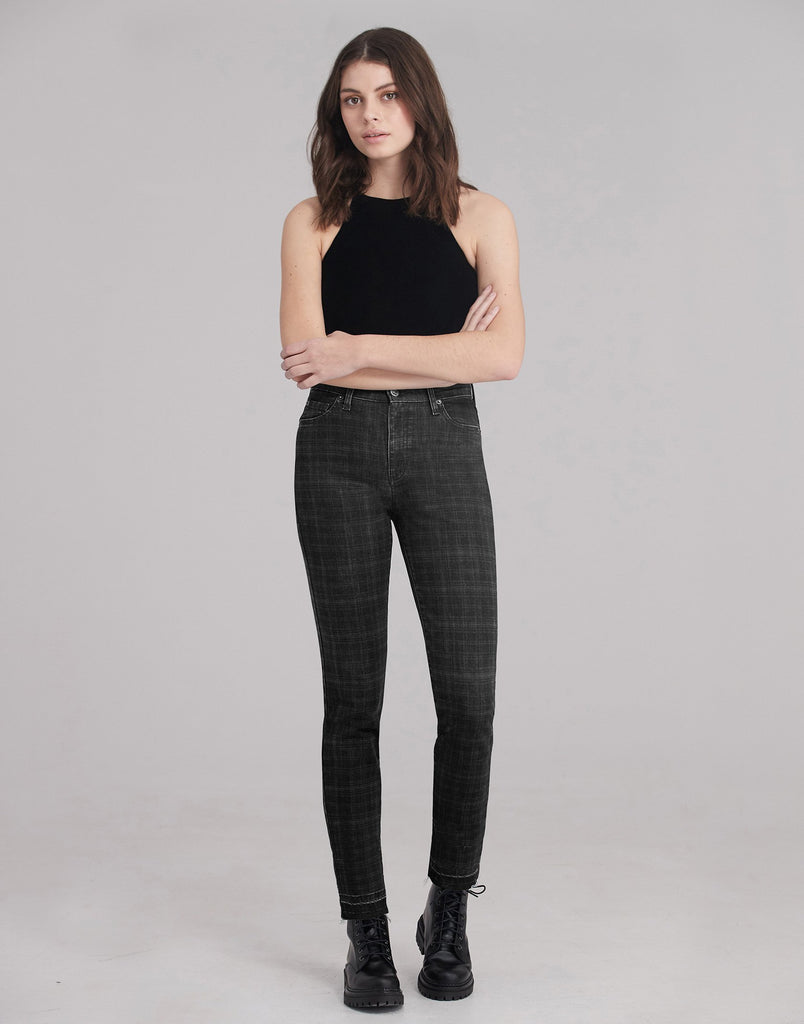 Emily Slim Jeans Melody Yoga Jeans