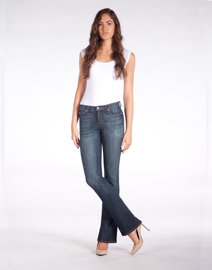 ALEX BOOTCUT JEANS Italy
