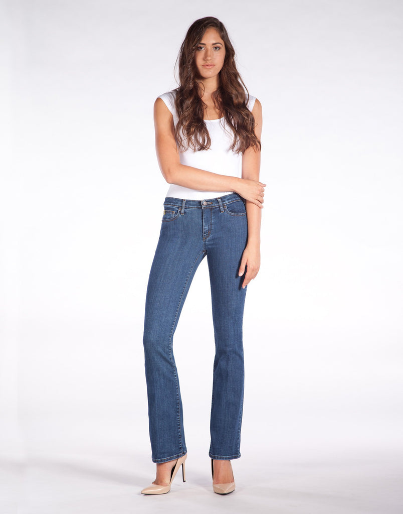 ALEX BOOTCUT JEANS Dodger Blue
