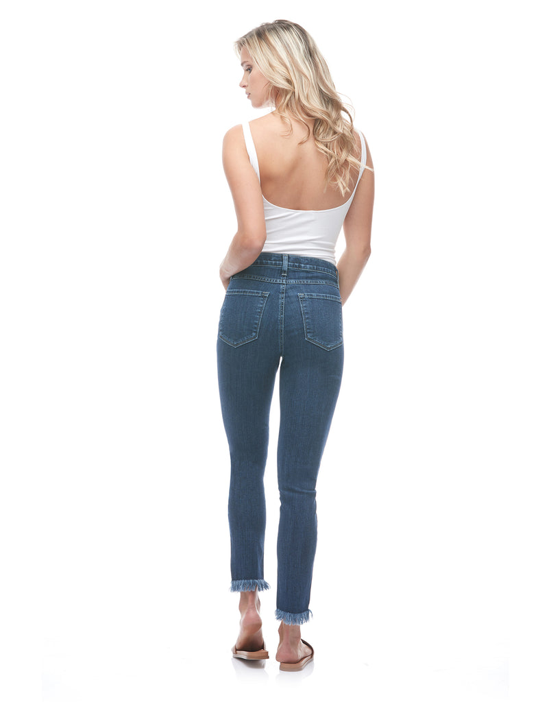 Emily Slim Jeans Ever More Yoga Jeans