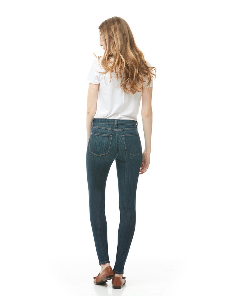 RACHEL SKINNY JEANS CLASSIC-RISE Italy