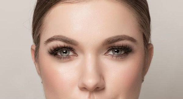 Synthetic Eyelashes VS Mink Eyelashes VS 3D Mink Eyelashes