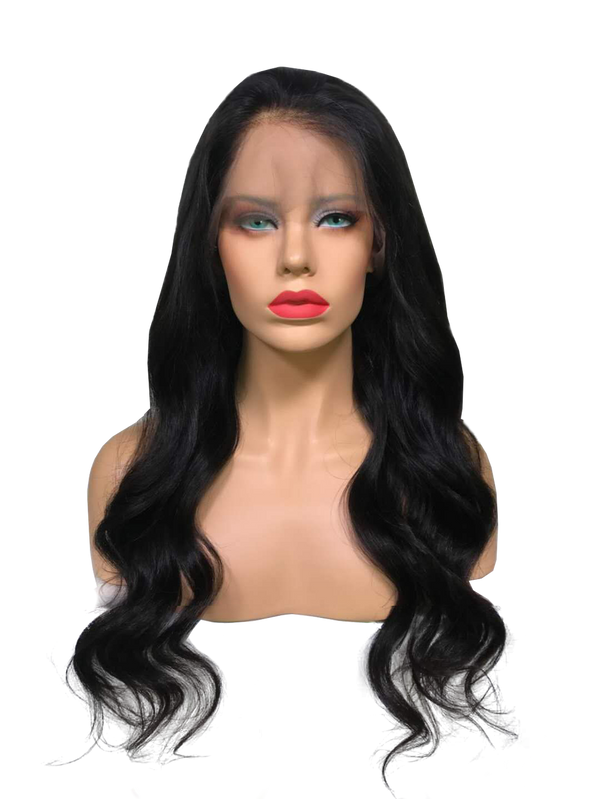 Buy Cashmere COLCCI | Luxury Body Wave Wig | Essence Luxe Couture