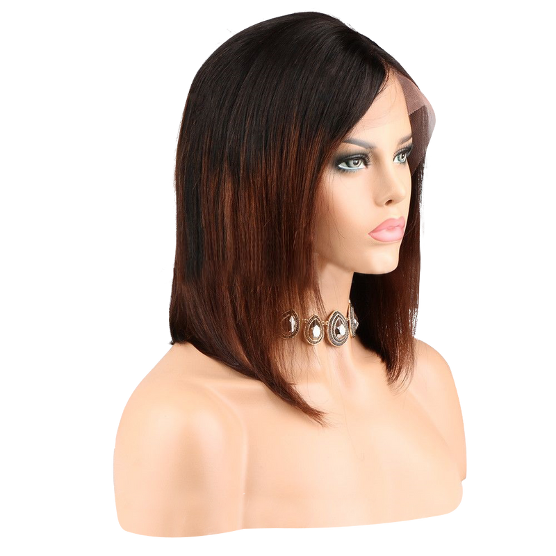 Rooted ESCADA Short Full Lace Cambodian Wig