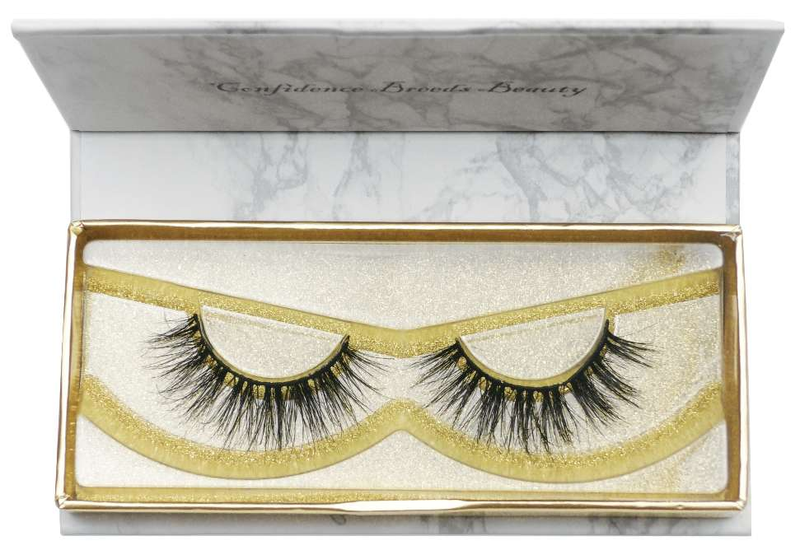Buy Handmade 'ESSENTIALS' Cruelty-Free 3D Lashes | Essence Couture
