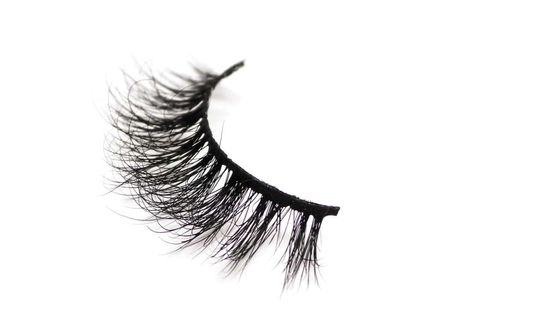 Buy Handmade 'ESSENTIALS' Cruelty-Free 3D Lashes | Essence Couture (Single Lash)