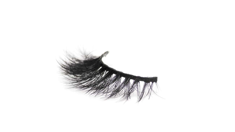 Buy 'LASH GOALS' 3D Mink Lashes - Cruelty Free | Essence Luxe Couture (Single Lash)