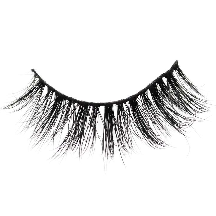 Buy 'LOW KEY' Natural 3D Mink Eyelashes - Cruelty-Free | Essence Couture (Single)