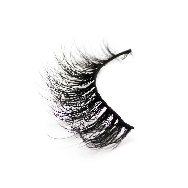 Buy 'LOW KEY' Natural 3D Mink Lashes - Cruelty-Free | Essence Couture (Single Lash)