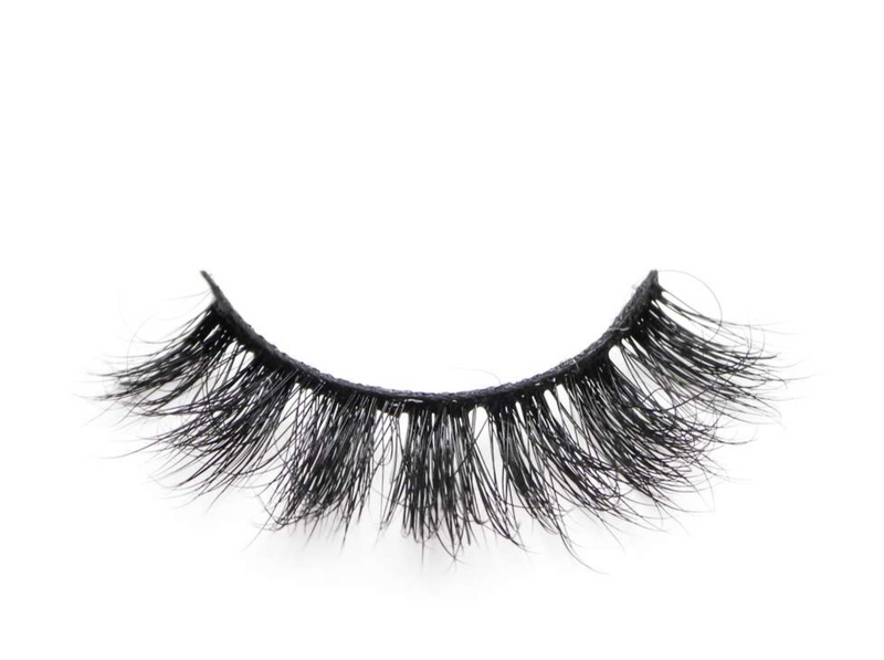 Buy 'THE DECLARATION' Full 3D Mink Eyelashes | Essence Luxe Couture (Lash)