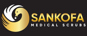 Sankofa Medical Scrubs
