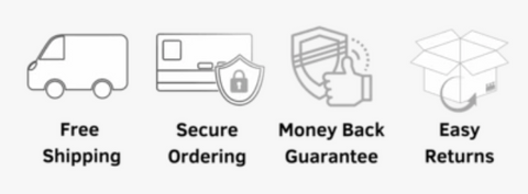 Secure Fast Shipping