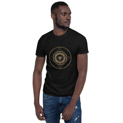 Short-Sleeve Unisex T-Shirt - One Lucky Wish