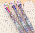 Unicorn Pens (6 Colors)