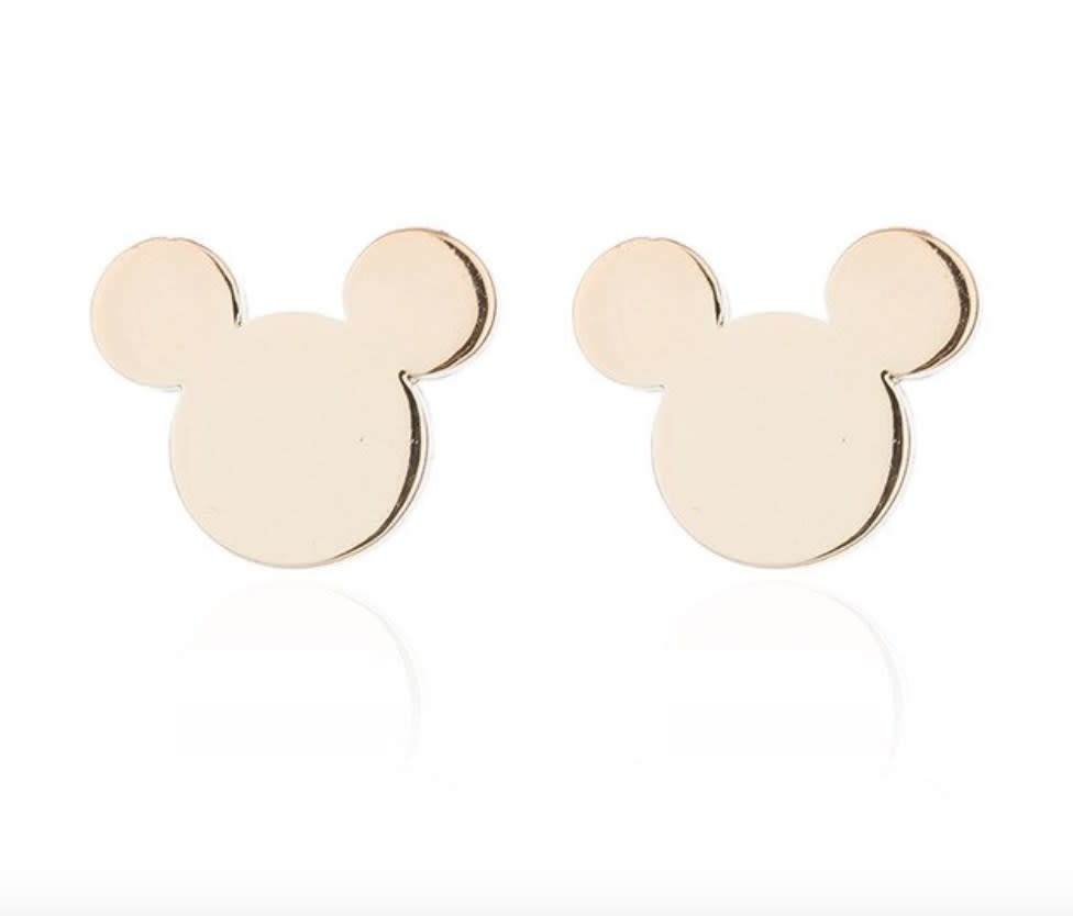 Magical Mouse Earrings