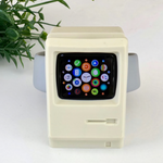Retro Apple Watch Charging Dock