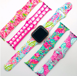 Summer Apple Watch Bands