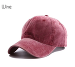Fashion Baseball Hats