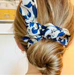Chiffon Hair Scrunchie