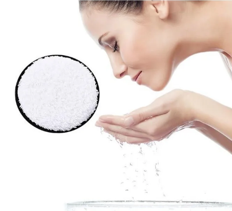 Eye Makeup Remover Puff